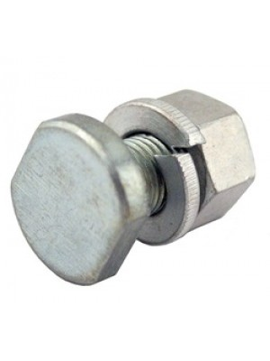 A-14301-K  Battery Ground Strap Special Flat Bolt&Nut