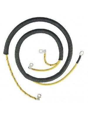 A-14406 B  Generator Wire Harness In Fabric