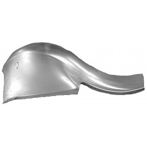 A-16106-A  Left Front 30/1 Steel Front Fender