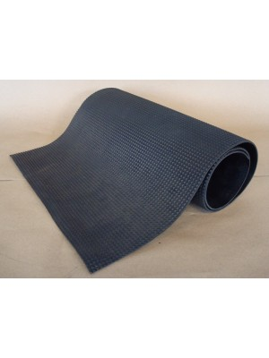 "A-16455-BFT  Running Board Matting - 36"" wide- sold per linear foot"