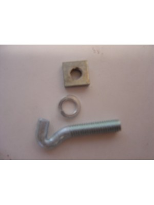 A-16740-AH  Hook for cowl welting on all 1928-1929 cars