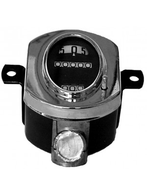 A-17255-AX  Core Charge - Oval Speedometer