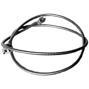 A-17260-B  Speedometer Cable & Housing Mid1930-31