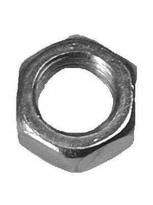 A-17505  Wiper Shaft Nut- 31 Vic, Slant ONLY