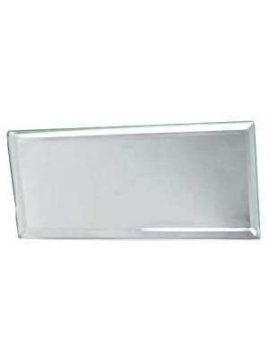 A-17704  Inside Mirror Glass Only - Beveled