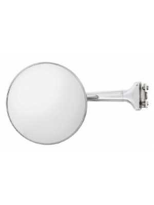 "A-17712-C  4 "" Straight Arm Peep Mirror -Left or right"