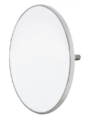 A-17715-H  Head Only for all Hinge Mirrors- Stainless