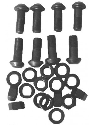 A-18020  Shock To Frame Bolt Set
