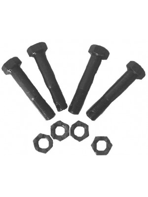 A-18047-K  Shock Arm Bolt Set W/Castle Nuts