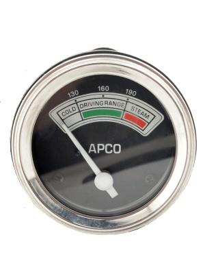 A-18104-A  APCO Temp Gauge Kit