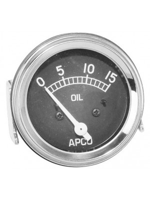 A-18106-A  APCO Oil Pressure gauge Kit