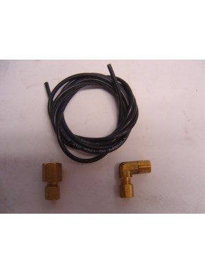 A-18106-L  Oil Line Kit for Oil Gauge