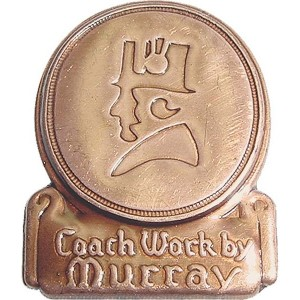 A-18654  Murray Body Cowl Plate