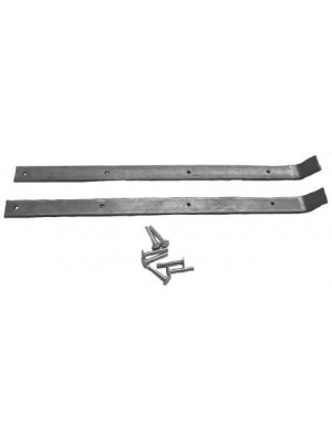 A-35135  Floorboard Reinforcement Set