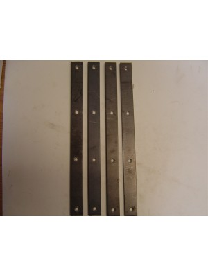 A-35135-AR  Floorboard Reinforcement Set -1928 Only