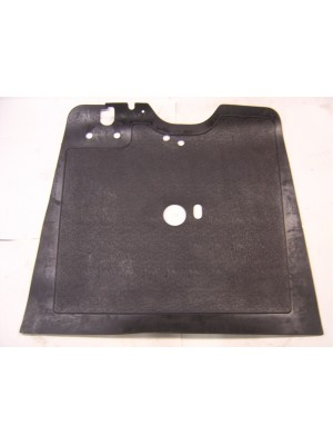 A-35202  Front Floormat-Late '29-31