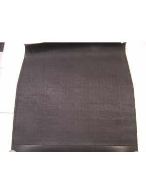 A-35203-A  Rear Floormat - Tudor Sedan USA 28-9