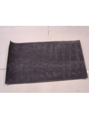 A-35205  Rear Floormat - Rumble Seat - USA