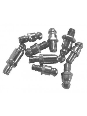A-37160  Windshield Stanchion Curtain Stud Set