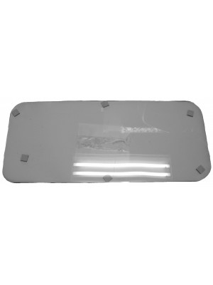 A-37534  Glass  For Phaeton, Roadster, and Cabriolets  rear Window