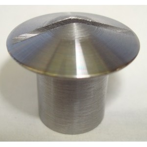 A-37809  Sleeve nut for 1928-31 Sport Coupe
