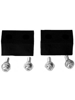 A-41484  Rumble Seat Lower Rubber Stops- Pr.