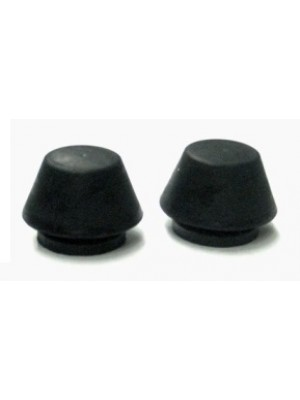 A-41518  Rumble-Trunk Lid Round Rubber Stops