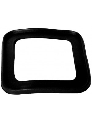 A-41564-A  Rumble Step Square Rubber Pad 1928-29