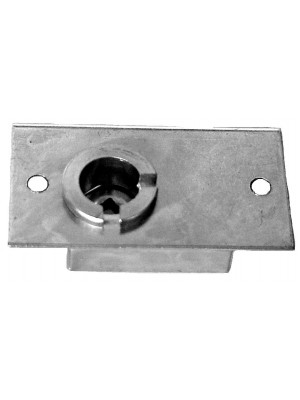 A-41604-A  Rumble and trunk Latch 28-31/Trunk only 30-31