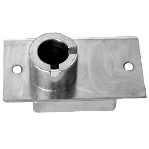A-41604-B  Rumble Latch 30-31 Only