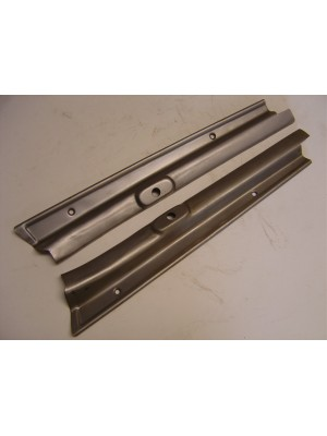 A-45016  Windshield Pillar Mouldings 1928-29