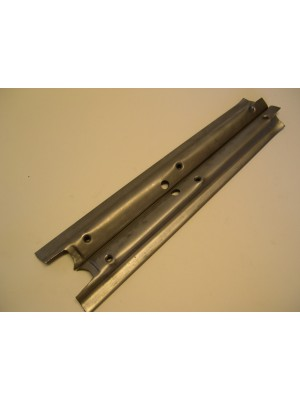 A-45017  Windshield Pillar Mouldings 1930-31