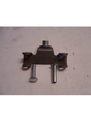 A-45460-B  WIndshield slide arm bracket- 1930-1931