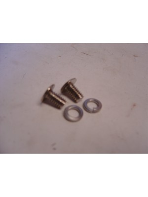 A-45476-B  Windshield Slide Pivot Bolts-Pr-30/1