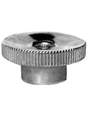 A-45482  Windshield Slide Knurled Nuts-USA-Pr