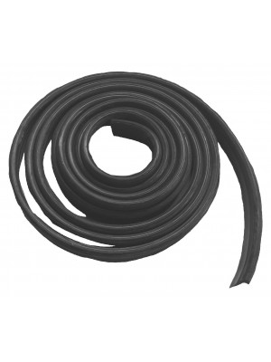 A-45501  Rubber for Aluminum Windshield Frame