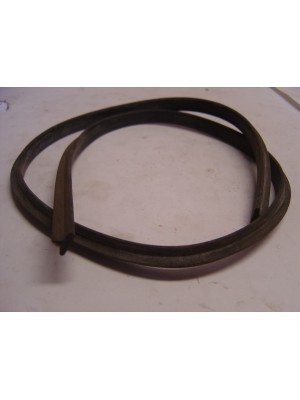 A-48165  Lower Window Seal Rubber Only - Ea.