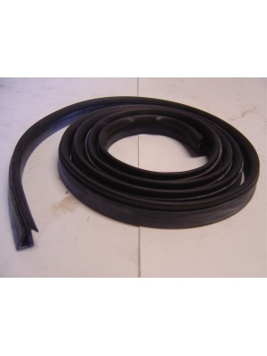 A-48243  Lower window rubber-4dr,vic,