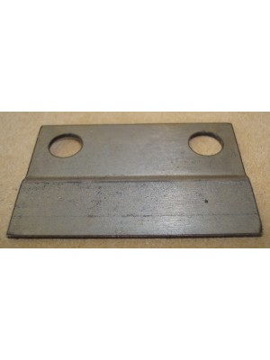 A-48246  Quarter window molding retainer Tudor Sedans