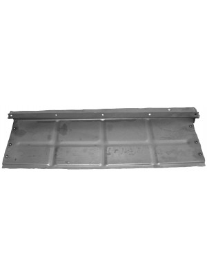A-48253  Roll Down Rear Window Drip Pan- 1930-31 Coupe