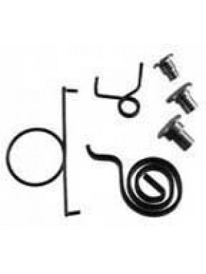 A-48537  Door Latch Spring and rivit kit- For 4 door sedans and cabriolets