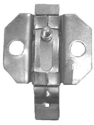 A-48555  Closed Car Drivers Side Lock Assy.