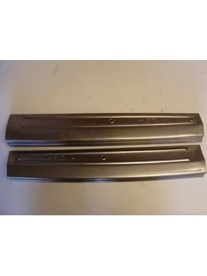 A-48651  Sill Plates - 1928-1929 Phaeton Rear