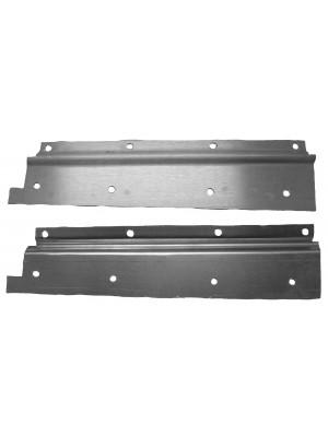 A-48680  Sill Plates - 28-30 Briggs Standard 4dr- Pr.-REAR
