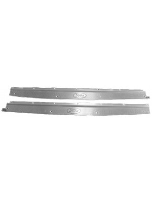 A-48685  Sill Plates -29-30 Briggs Deluxe 4dr-Pr. FRONT