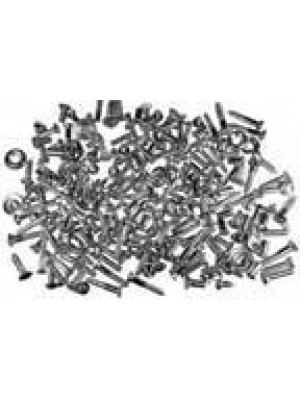 A-49281  Interior Trim Screw Set-28-9 Briggs 3wdw