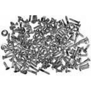 A-49300 Interior Trim Screw Set- 1930-1931 Briggs 4dr sedans