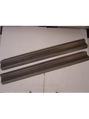 A-55002  Bed Metal Subrails-(Under Bed Sides)