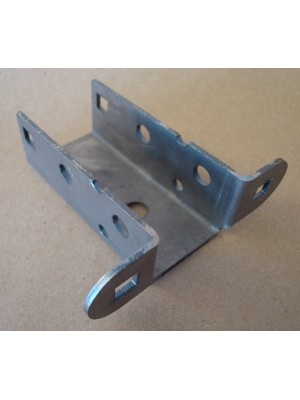 A-55093-C  Roof rail bracket rear 1930-31 Pickup