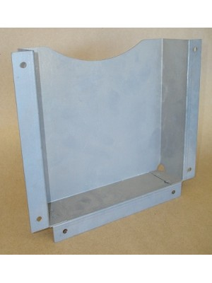 A-55117  Map Pocket -For the 1930-1931 Closed Cab Pickups
